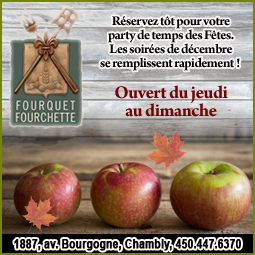 Fourquet Fourchette