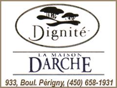 Darche Chambly