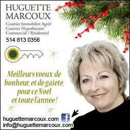 Huguette Marcoux