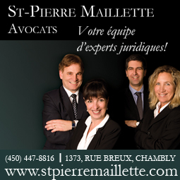 St-Pierre Maillette Avocats
