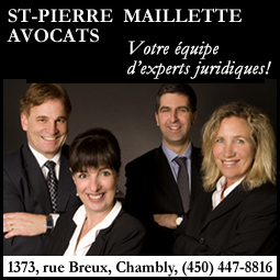 St-Pierre et Maillette