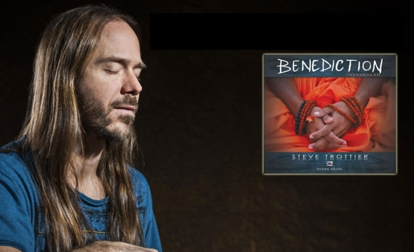 Steve Trottier lance son nouvel album Benediction